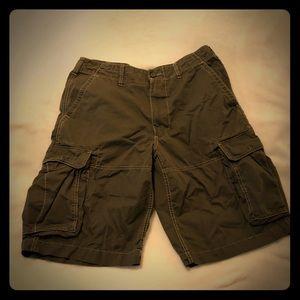 Men's 34 Ralph Lauren Polo Cargo Shorts